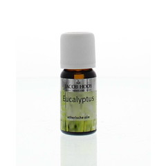Jacob Hooy Eucalyptus olie (10 ml)