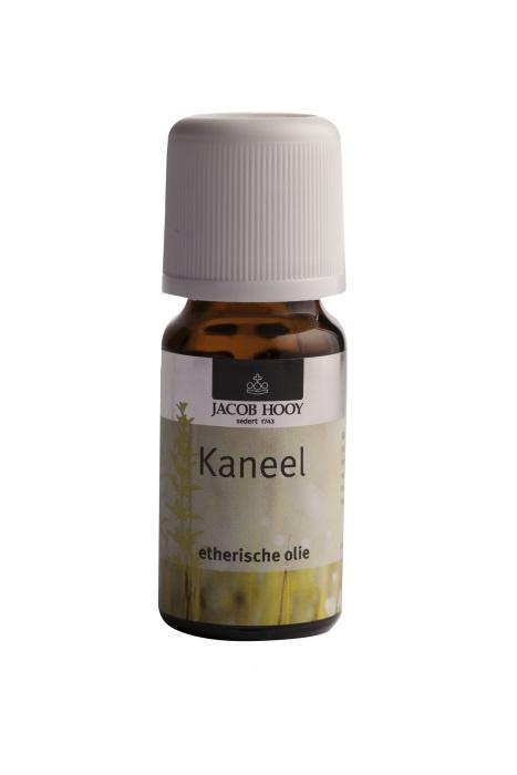 Jacob Hooy Jacob Hooy Kaneel olie (10 ml)
