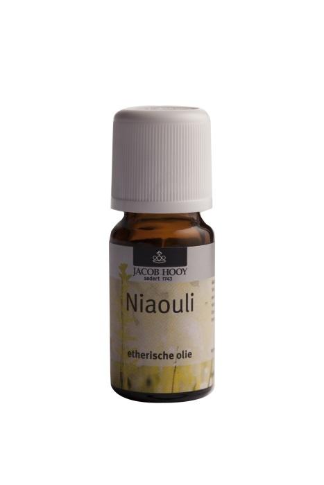 Jacob Hooy Jacob Hooy Niaouli olie (10 ml)