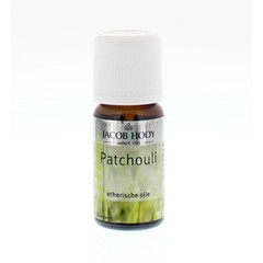 Jacob Hooy Patchouli olie (10 ml)