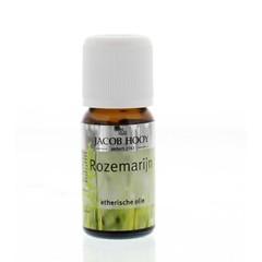 Jacob Hooy Rozemarijn olie (10 ml)