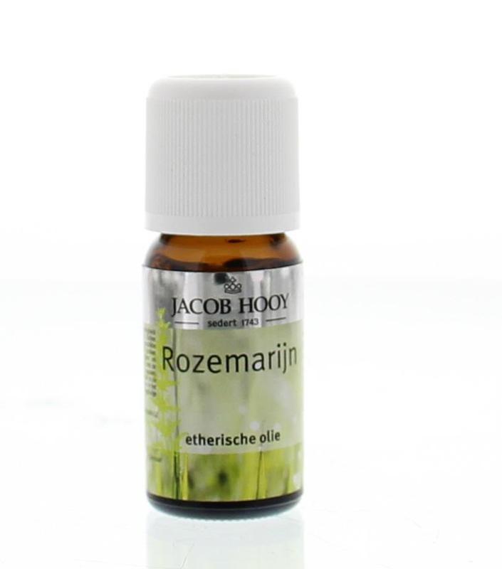 Jacob Hooy Jacob Hooy Rozemarijn olie (10 ml)