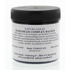 Natura Sanat Hamamelis balsem (60 ml)