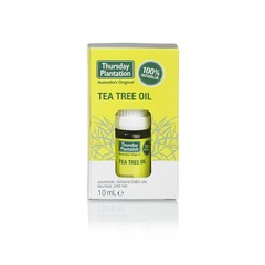 Thursday Plant Tea tree oil (10 ml)