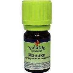 Volatile Manuka (2.5 ml)
