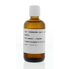 Jacob Hooy Teunisbloemolie (100 ml)
