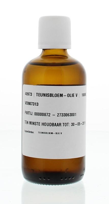 Jacob Hooy Jacob Hooy Teunisbloemolie (100 ml)