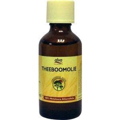 Alva Tea tree oil / theeboom olie (50 ml)