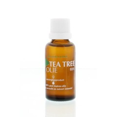 Naturapharma Tea tree olie (30 ml)