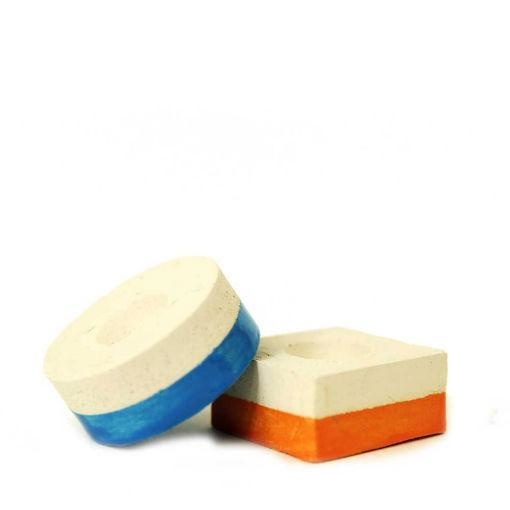 CHI CHI Geurblokje vierkant (1 stuks)