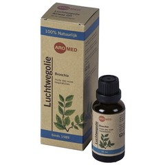 Aromed Bronchia luchtwegolie (30 ml)