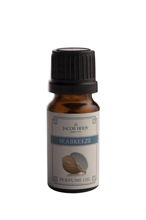 Jacob Hooy Jacob Hooy Parfum olie Seabreeze (10 ml)