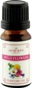 Jacob Hooy Jacob Hooy Parfum olie Wild flowers (10 ml)