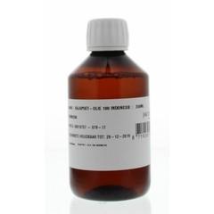 Jacob Hooy Kajapoet olie (250 ml)