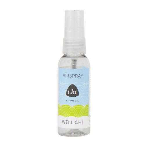 CHI WChi well chi airspray (50 ml)