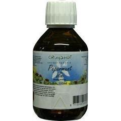 Cruydhof Patchouli olie Indonesie (200 ml)