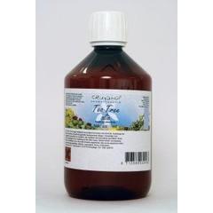 Cruydhof Tea tree olie Australie (500 ml)