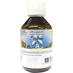 Cruydhof Basilicum olie Vietnam (200 ml)