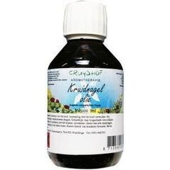 Cruydhof Kruidnagel olie Indonesie (200 ml)