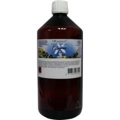 Cruydhof Palmarosa olie India (1 liter)