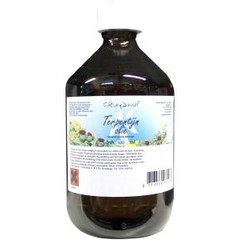 Cruydhof Terpentijn olie Portugal (500 ml)