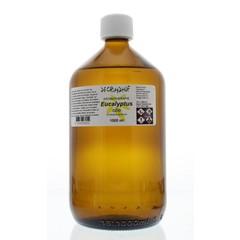 Cruydhof Eucalyptus olie (1 liter)