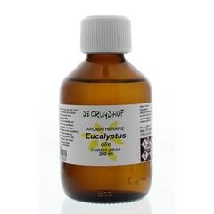 Cruydhof Eucalyptus olie (200 ml)
