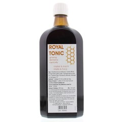 Soria Royal tonic (500 ml)