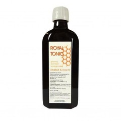 Soria Royal tonic (250 ml)