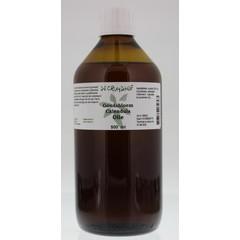 Cruydhof Calendula/ goudsbloem olie (500 ml)