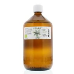 Cruydhof Jojoba olie koudgeperst bio (1 liter)