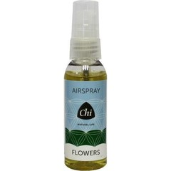 CHI Flower / bloemenweide air spray (50 ml)