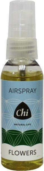 CHI CHI Flower / bloemenweide air spray (50 ml)
