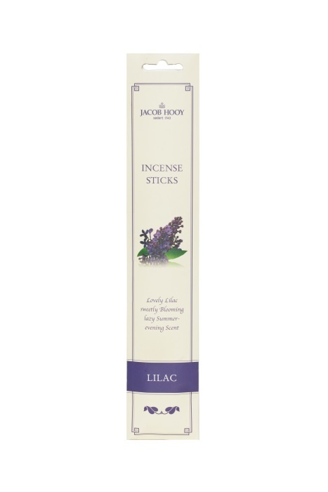 Jacob Hooy Jacob Hooy Wierook stokjes Lilac (24 stuks)