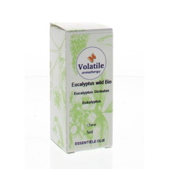 Volatile Eucalyptus bio (5 ml)