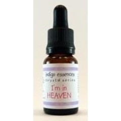 Indigo Essences I'm in heaven (15 ml)