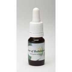 Star Remedies Star of Bethlehem (10 ml)