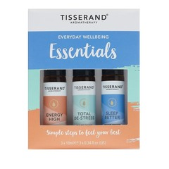 Tisserand Everyday wellbeing essentials (1 set)