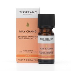 Tisserand May chang ethically harvested (9 ml)
