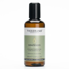 Tisserand Grapeseed ethically harvested (100 ml)