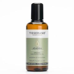 Tisserand Jojoba olie organic bio (100 ml)