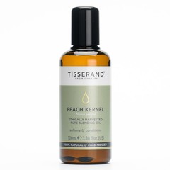 Tisserand Peach kernel (perzikpit olie) ethically harvested (100 ml)