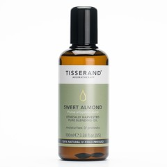 Tisserand Sweet almond ethically harvested (100 ml)