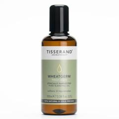 Tisserand Tarwekiem wheatgerm olie organic bio (100 ml)