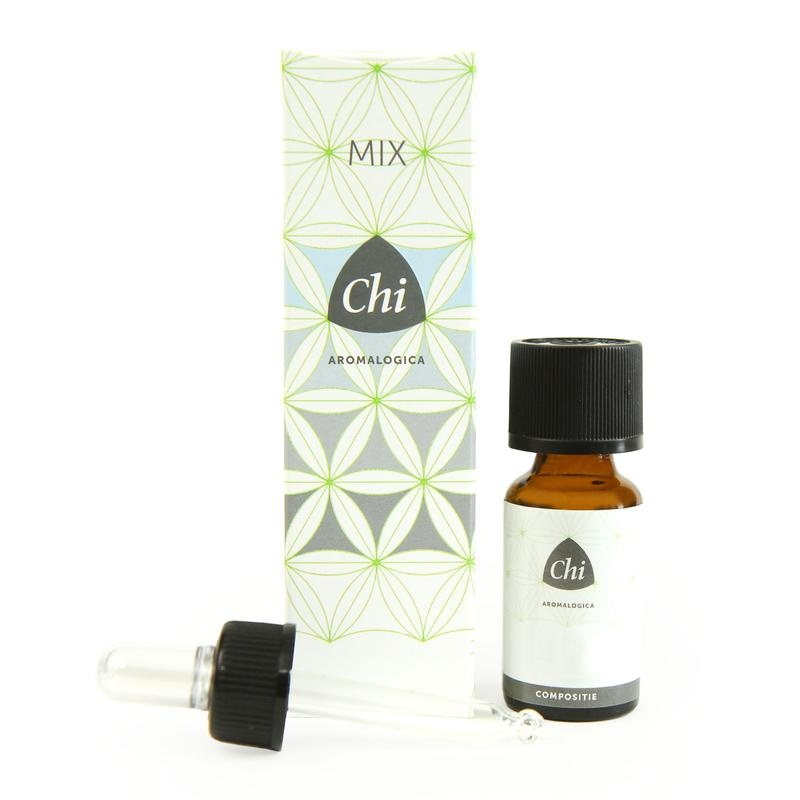 CHI CHI Happiness Mix olie (10 ml)