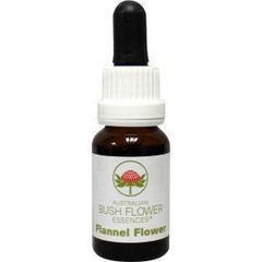 Australian Bush Flannel flower (15 ml)