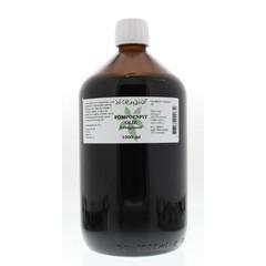 Cruydhof Pompoenpitolie koudgeperst (1 liter)