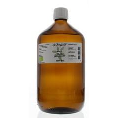 Cruydhof Sojaolie geraffineerd bio (1 liter)
