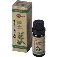 Aromed Dennennaald olie bio (10 ml)