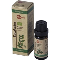 Aromed Eucalyptus olie bio (10 ml)